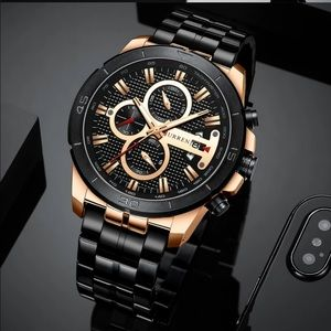 Other - High Quality Men's Quartz Watch 1000001750